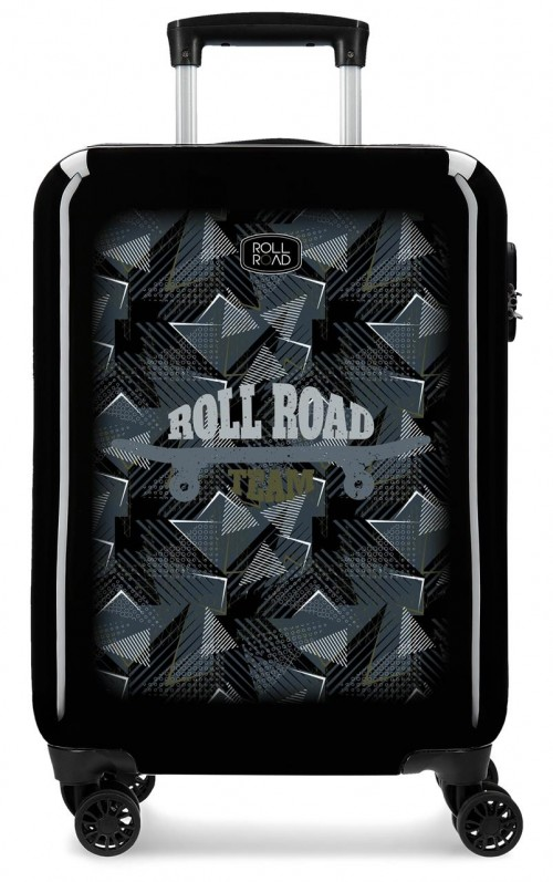 4111721 maleta de cabina roll road team