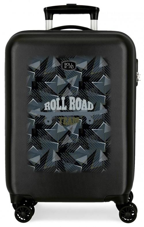 4111721 maleta de cabina roll road team