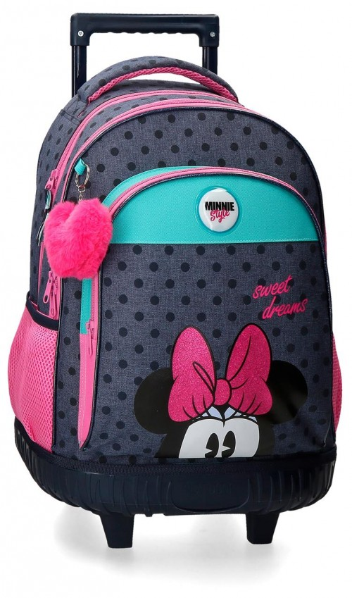 4172921 mochila compacta Sweet Dreams Minnie