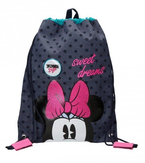 4173821 grym sac Sweet Dreams Minnie