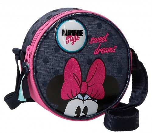4175121 bandolera redonda Sweet Dreams Minnie