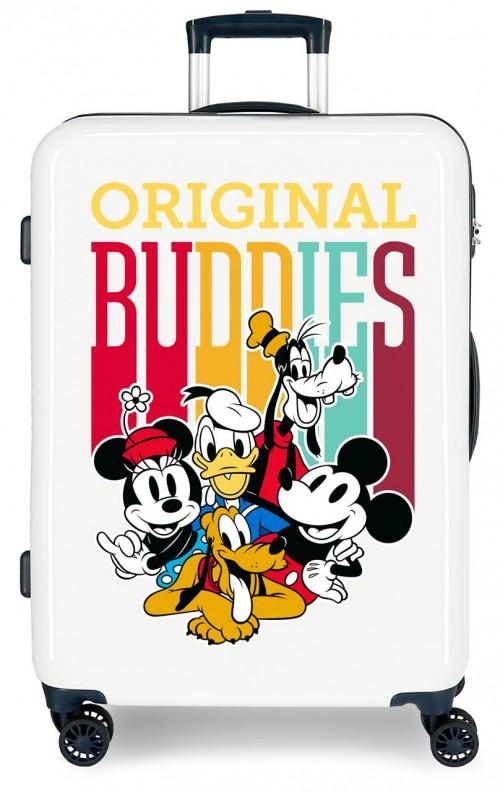 4331821 maleta infantil mediana original buddies