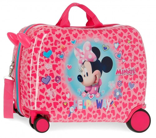 4799861 maleta infantil minnie correpasillos help on the day