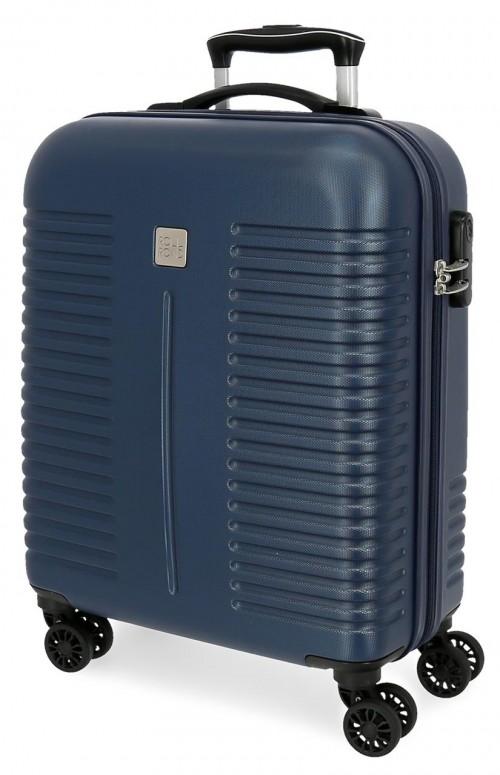 5089123 maleta de cabina rígida india marino