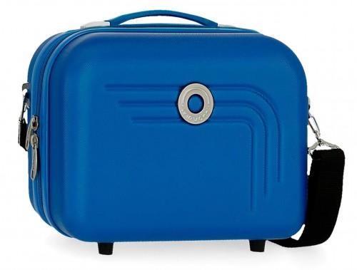 5993966 neceser rígido adaptable y bandolera movom riga azul