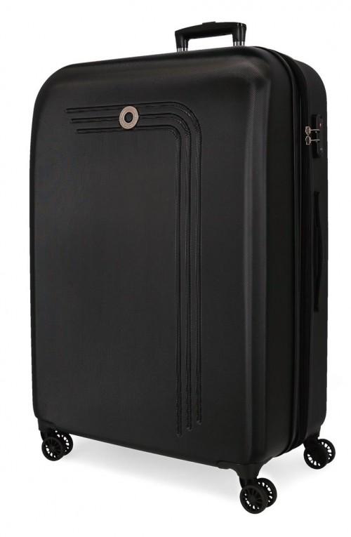 5999261 maleta mediana expandible movom riga negro