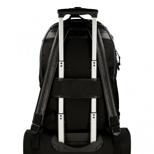 6082321 mochila 44cm portaordenador adaptable a trolley