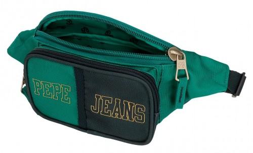 6114922 riñonera pepe jeans mark verde