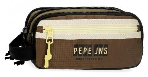 6144721 portatodo tres cremalleras pepe jeans caden
