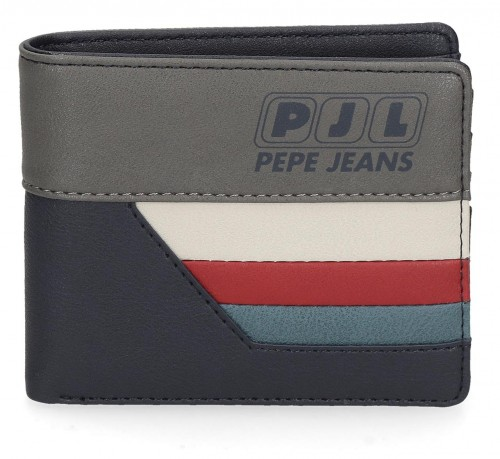 6178221 monedero pepe jeans eighties