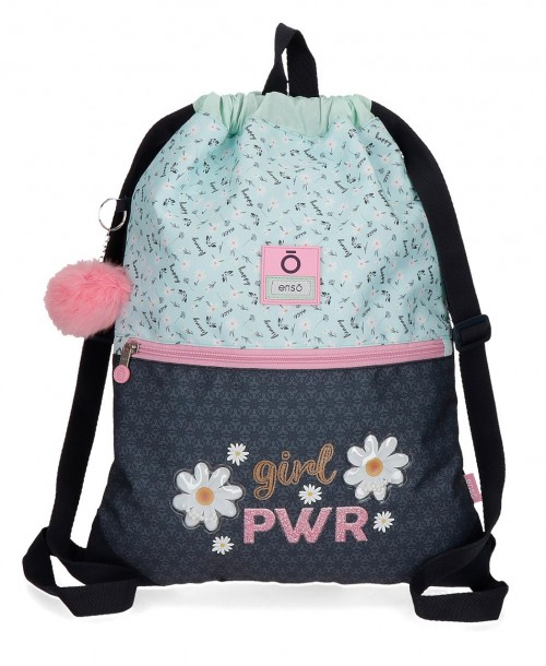 9023821 gym sac enso girl power