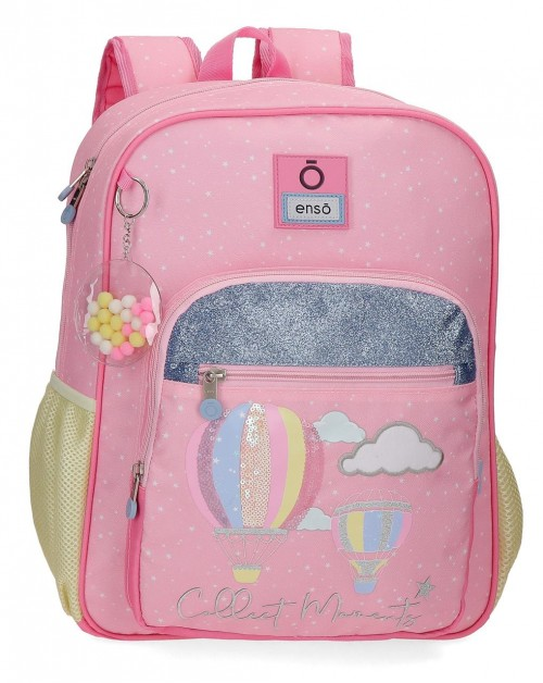 90322D1 mochila mediana 38cm adaptable enso collect moments