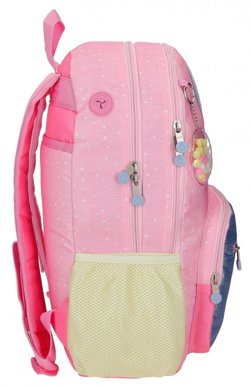 90324D1 mochila 44cm de doble comp. enso collect moments