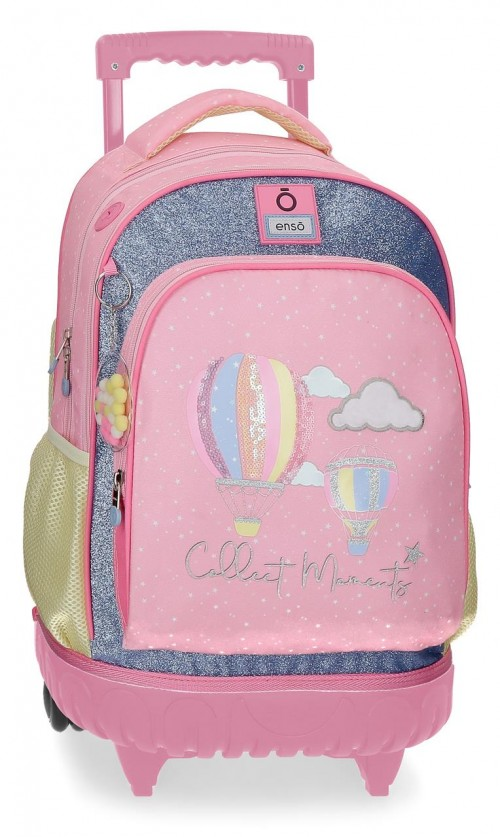 9032921 mochila compacta enso collect moments