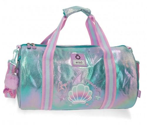 9053021 bolsa de viaje 45cm enso be mermaid