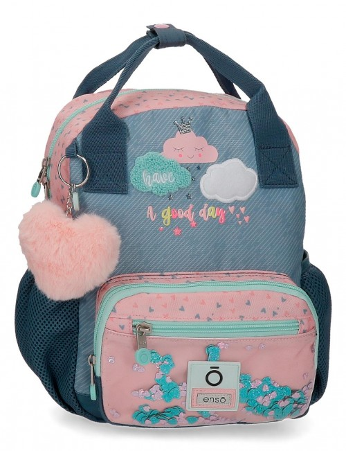 9062021 mochila urbana 28cm enso good day