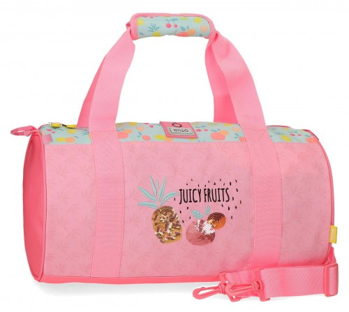 9093021 bolsa de viaje 41cm  Enso Juicy Fruits