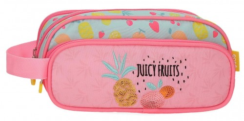 9094721 portatodo tres cremalleras  Enso Juicy Fruits