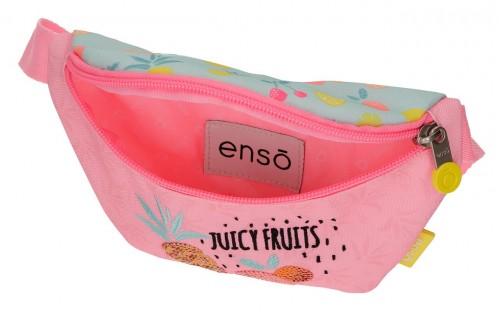 9094921 riñonera  Enso Juicy Fruits