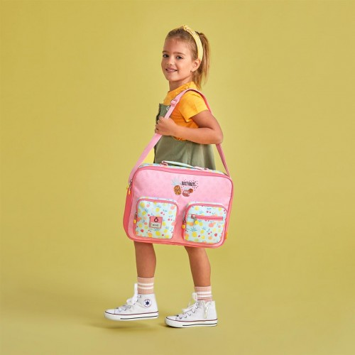 9095321 cartera extraescolar  Enso Juicy Fruits