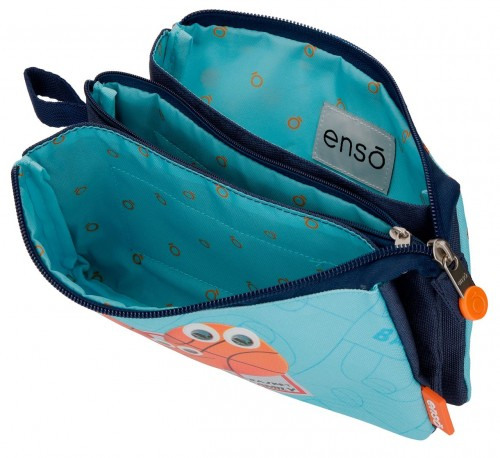 9164321 neceser triple enso basket family