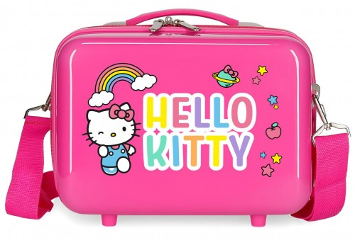 2153922 neceser hello kitty you are cute rosa