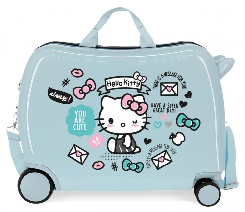2159821 correpasillos hello kitty you are cute azul