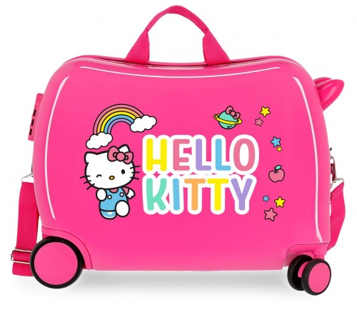 2159822 correpasillos hello kitty you are cute rosa