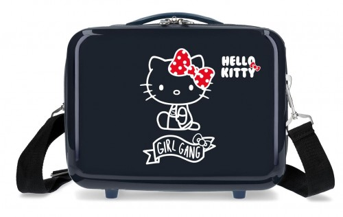 4233921 neceser hello kitty girl gang
