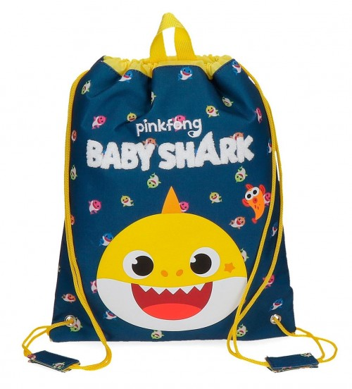 2113721 Bolsa de Merienda Baby Shark My Good Friend