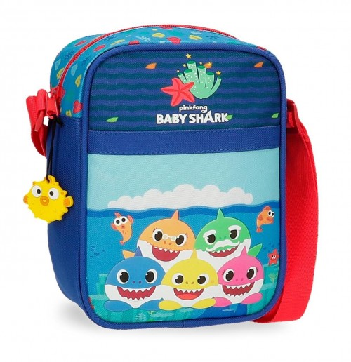 2125521 Bandolera Baby Shark Happy Family