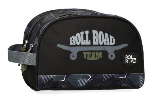 4114421 neceser doble adaptable roll road team