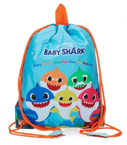4153721 bolsa de merienda baby shark
