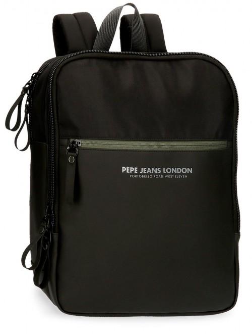 7142221 mochila portaordenador 36 cm Pepe Jeans Sail