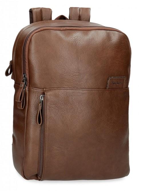 7352221 Mochila 40 cm Portaordenador - Tablet Pepe Jeans Wilton