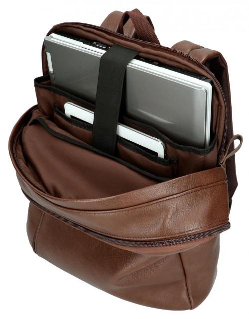 7352221 Mochila 40 cm - Tablet Pepe Jeans Wilton