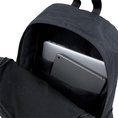 S88501 mochila 50 cm portaordenador SKECHERS  ECHO negro