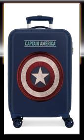 Maletas Avengers