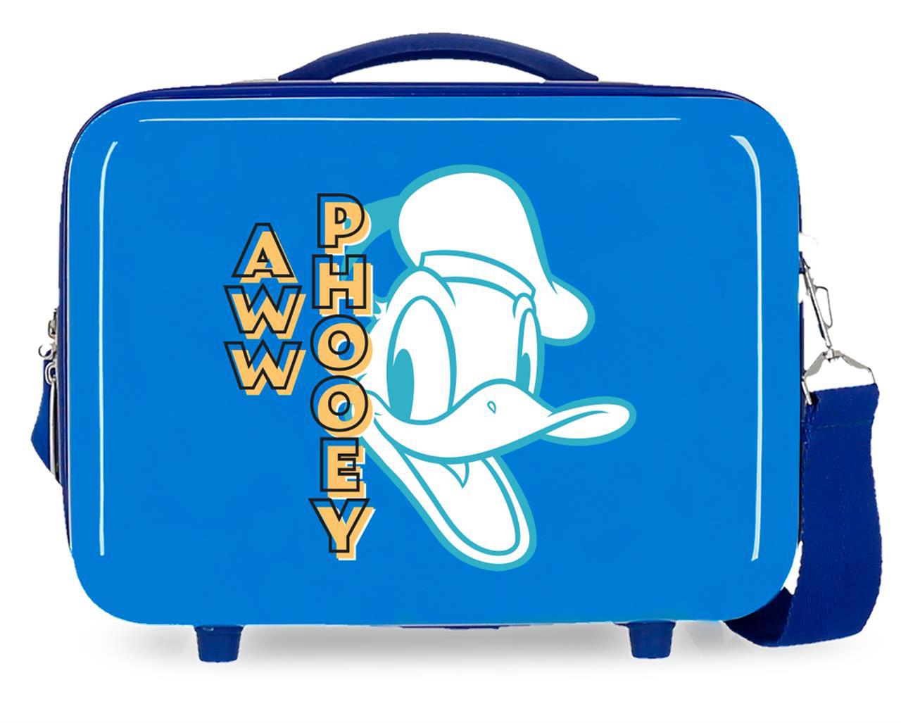 2293923 Neceser Donald Aww Phooey
