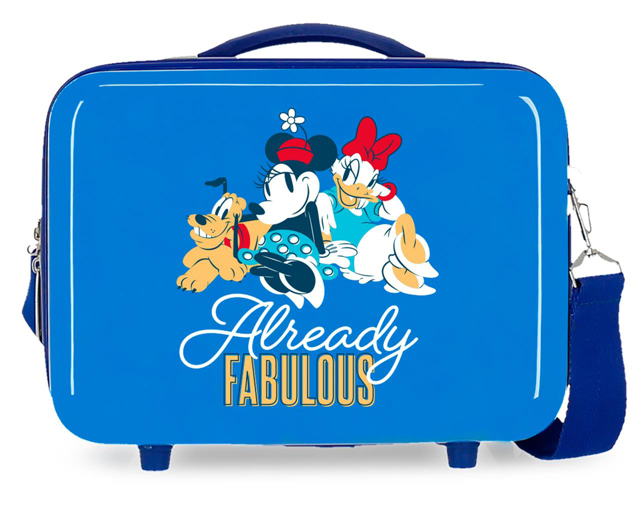 2293924 Neceser Minnie Already Fabulous