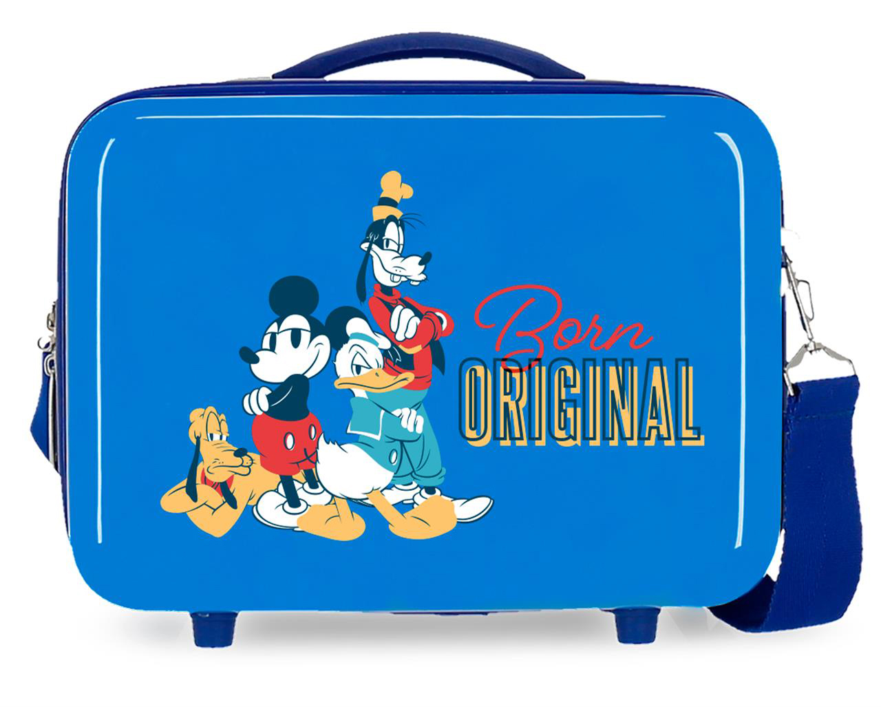 2293925 Neceser Mickey Born Original