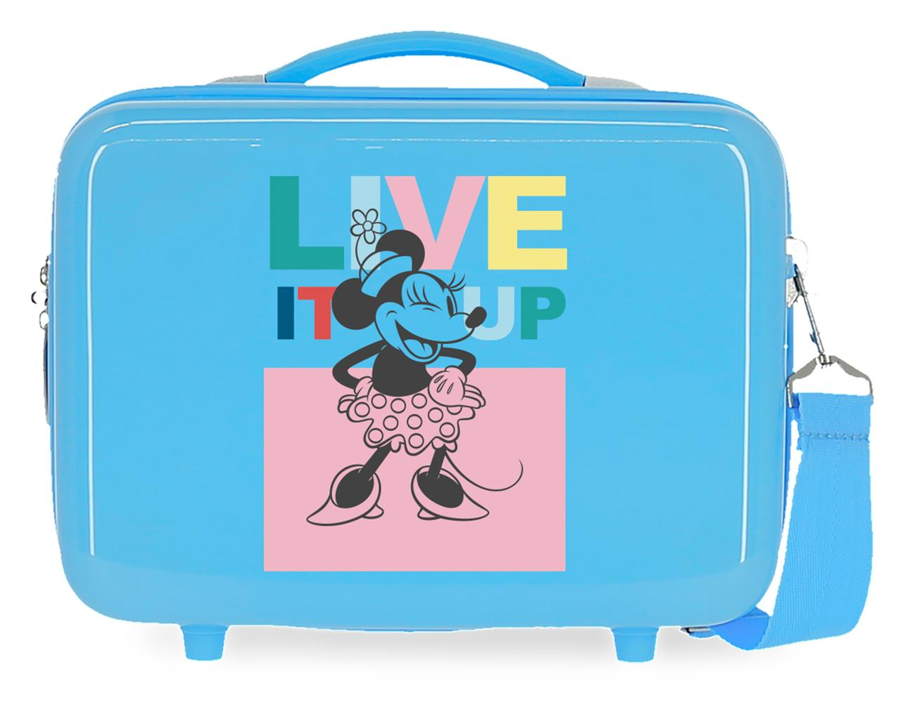 22939A2 Neceser Minnie Live It Up