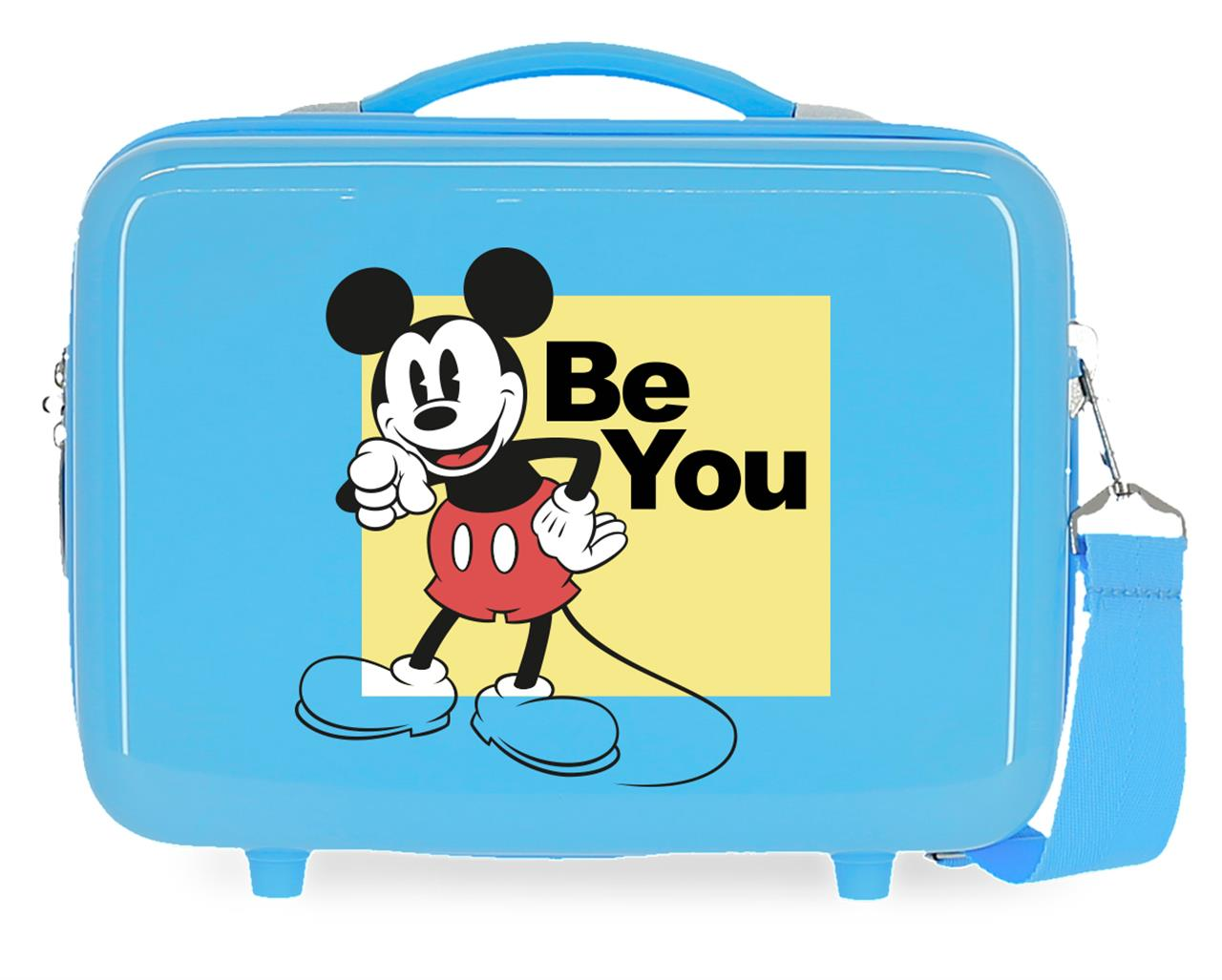 22939A3 Neceser Mickey Be You