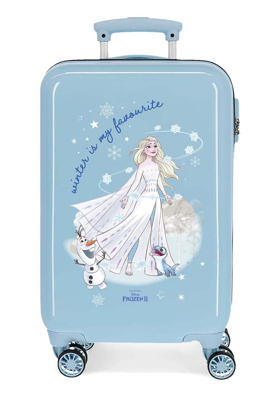 2311421 Maleta Cabina Frozen Winter Is My Favourite