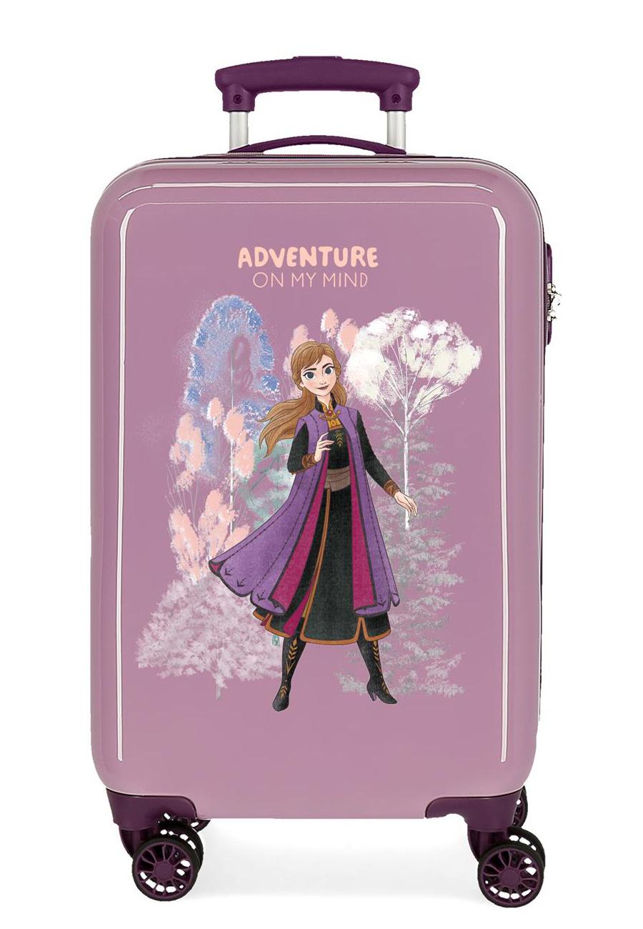 2311423 Maleta Cabina Frozen Adventure Of My Mind