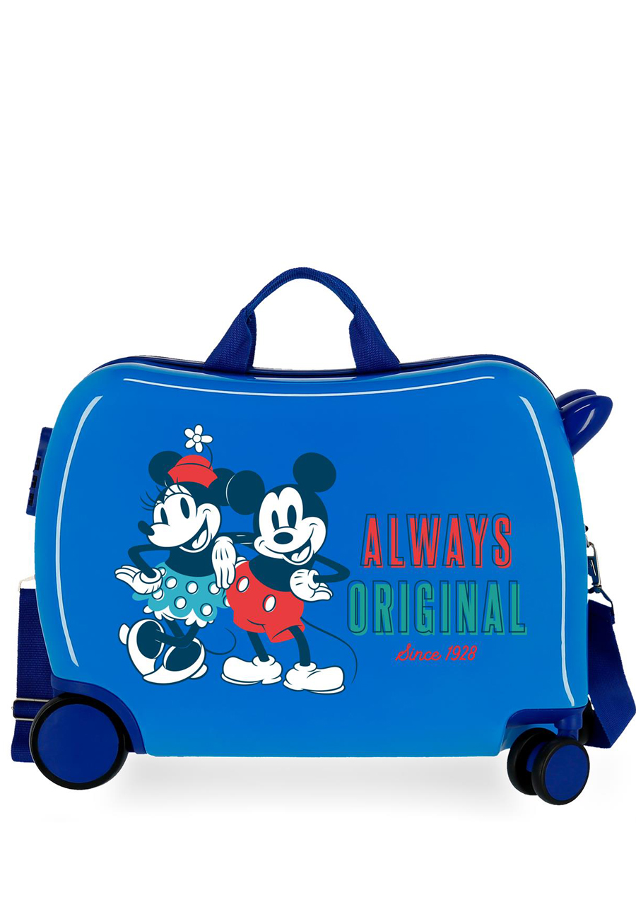 2329823 Correpasillos Mickey Always Original Azul