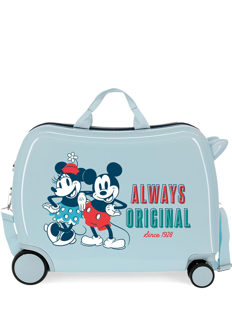 2329824 Correpasillos Mickey Always Original Azul Claro