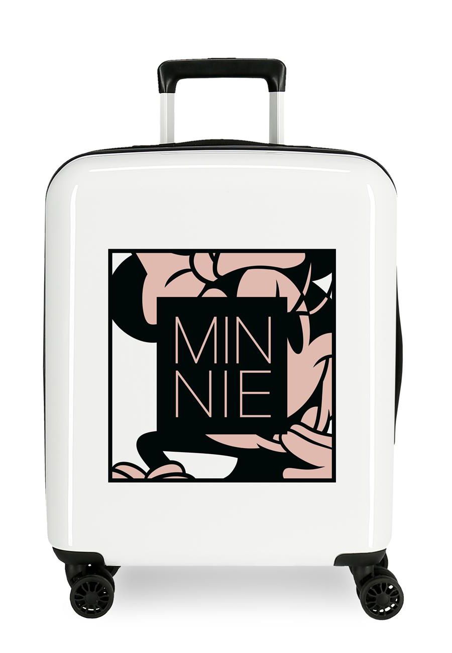 3419321 Maleta Cabina Minnie Pretty Minnie