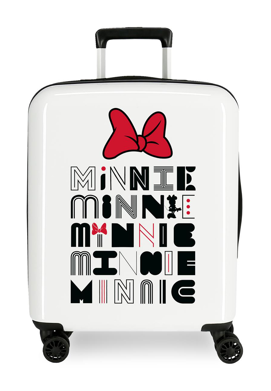 3419324 Maleta Cabina Pretty Minnie Lazo