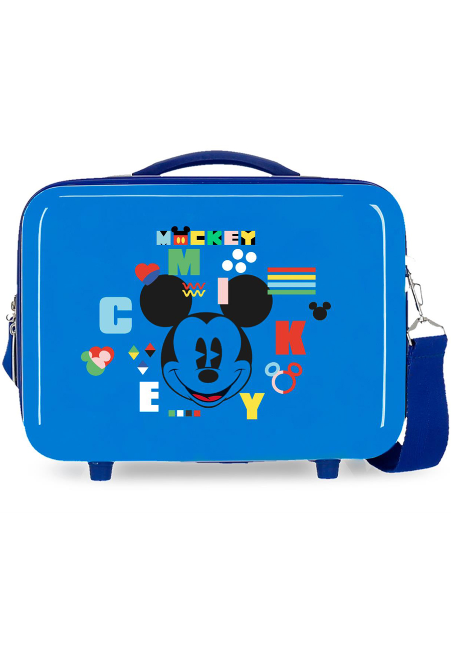 4383921 Neceser Mickey Shape Shifter